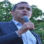Presidente Commissione Infrastrutture chiede a Luigi de Magistris di abolire il pagamento della sosta veicolare nelle strisce blu