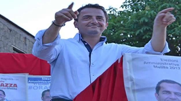 Melito, il consigliere comunale Caiazza si dimette
