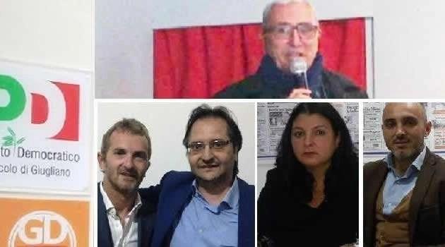 GIUGLIANO: NIENTE CONSIGLIO COMUNALE, MANCA IL NUMERO LEGALE