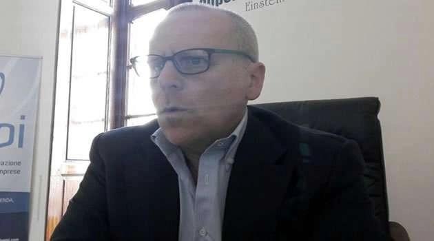 Gianpiero Falco delegato allo sviluppo regionale di Confapi Campania