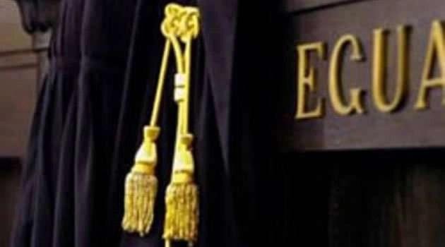 ELEZIONE DEL CONSIGLIO DELL'ORDINE DEGLI AVVOCATI DI NAPOLI NORD