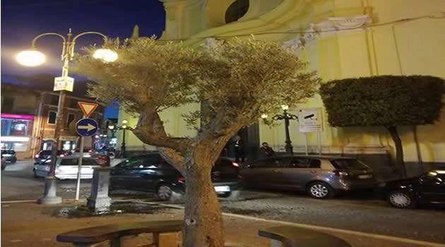 MELITO, LA RIQUALIFICAZIONE DELLE ZONE DEGRADATE