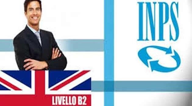 CONCORSO INPS, CERTIFICAZIONE B2 E' ILLEGITTIMA?