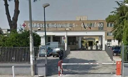 Scandalo all'ospedale di Giugliano. Scoperte tariffe per trasportare i morti come vivi
