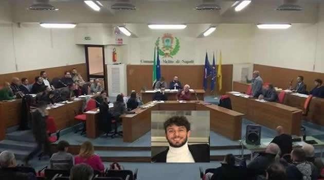 Melito - consiglio comunale DeMa polemica sul bilancio