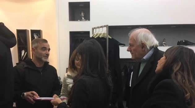 MELITO: ISOLA PEDONALE, TOUR DEL SINDACO TRA I COMMERCIANTI E I CITTADINI