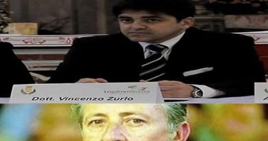 Vincenzo Zurlo - Oltre la trattativa
