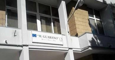 SMS Marino Guarano