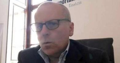 Confapi Napoli il presidente Gianpiero Falco