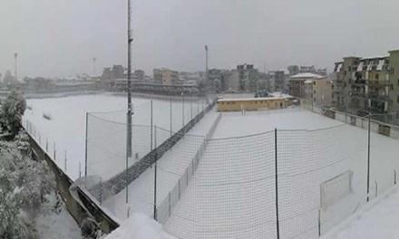 Campania. Freddo intenso in arrivo possibili nevicate