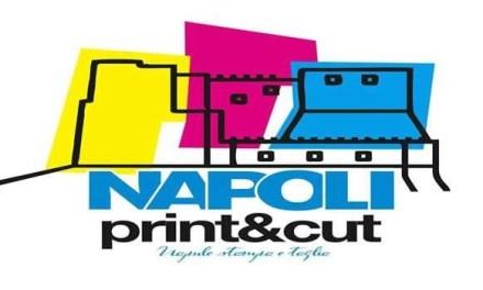 Napoli Print & Cut, al via la prima edizione