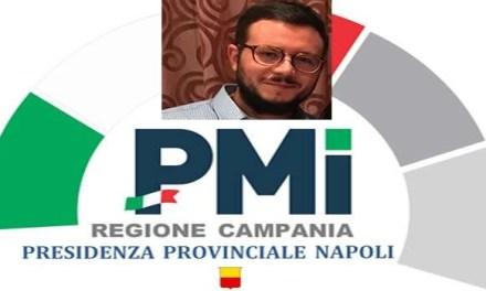 Pmi Regione Campania, nominato nuovo presidente provinciale