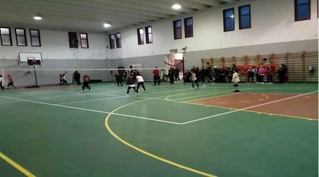 Polisportiva Appia - Torneo Carnevale