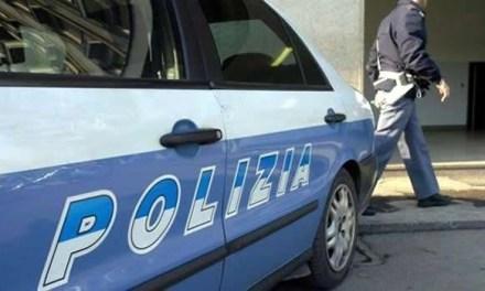 Gli agenti di polizia hanno denunciato e sanzionato per circa 6mila euro un 22enne di Melito