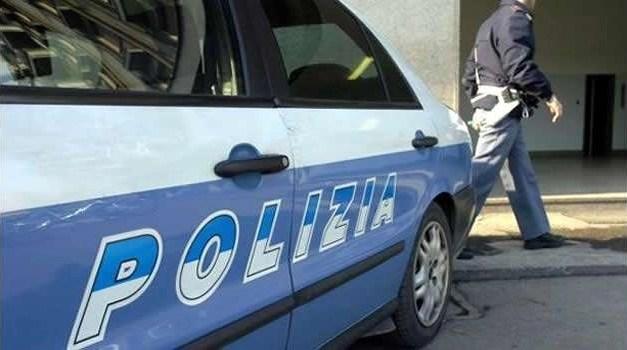 Giugliano: agenti scovano un'officina illegale