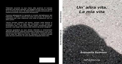 Antonella Spinosa - L'Amore ... oltre
