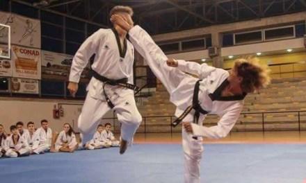 All'Acquacetosa di Roma il primo convegno  al mondo sul valore delle donne nel Taekwondo