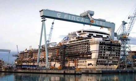 Fincantieri, Confapi: assicurare continuità commesse a Stabia