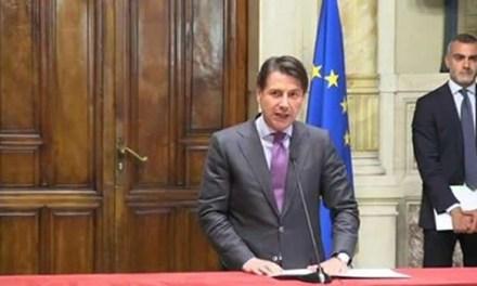 """L'intervista del Premier Conte a """"Il Giornale"""": """"Serve la politica con la P maiuscola"""""""