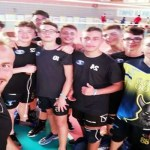 STORM VOLLEY – UNDER16, LA SQUADRA DI MISTER RAFFAELE RUSSO CAMPIONE NAZIONALE CSEN 2018