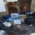 Melito di Napoli e l'endemico problema della monnezza