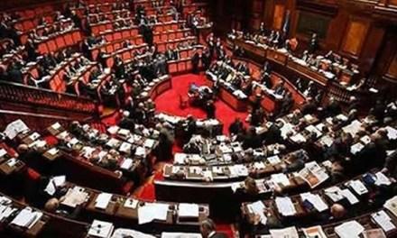 L'Italia ancora senza un governo