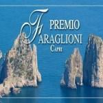 Antonello Venditti premiato a Capri