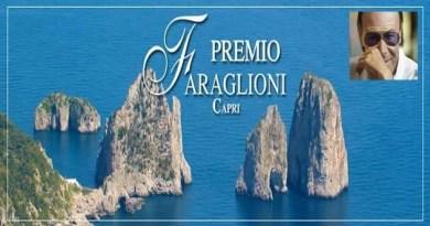 Premio Faraglioni Capri Antonello Venditti