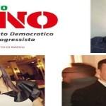 Dr. Matteo Di Nunzio Coordinatore Città Melito di Napoli