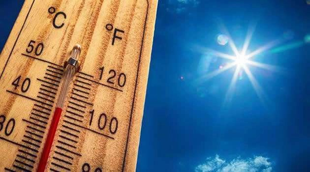 Fine settimana di fuoco: caldo africano in vista