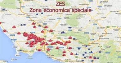 ZES Zona economica speciale