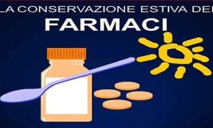 Sanità e le pillole d'estate