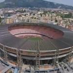 Stadio San Paolo, Confapi: stop attacchi a De Laurentiis, inadempiente è il Comune