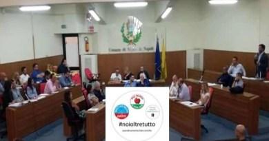 Melito - consiglio comunale 17-09-18 noioltretutto