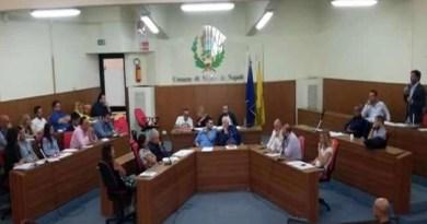 Melito - consiglio comunale 17-09-18