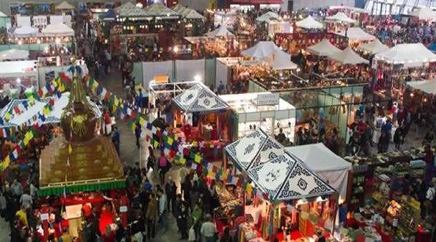 """Napoli, torna il """"Festival dell'Oriente"""""""