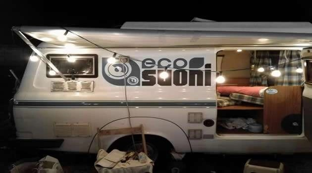 Palma Campania - EcoSuoni