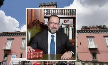 Sant'Antimo. Il sindaco Russo azzera la giunta comunale