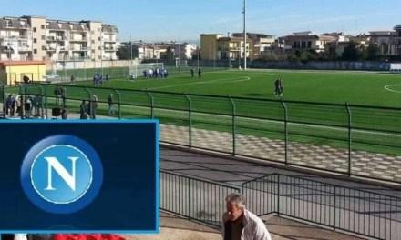 Sport. La Boys Melito sfida il Napoli: domenica mattina l'U15 al Mimmo Marrone