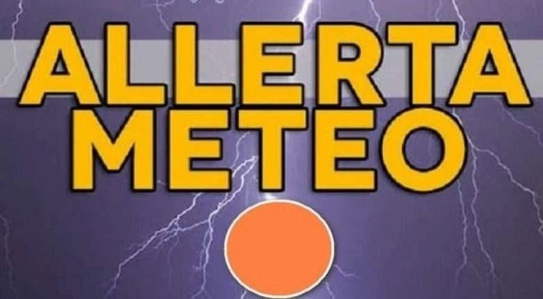 Diramata allerta meteo gialla per la giornata di oggi, 17 luglio