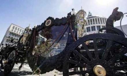 Calvizzano, stop dell'Antimafia alla ditta funebre che si occupò dei funerali dei Casamonica
