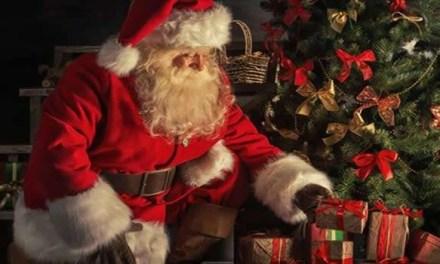Napoli: associazione di volontariato consegna regali ai bambini bisognosi