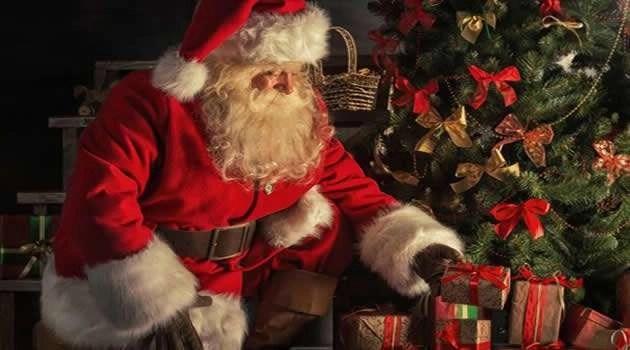Il Natale nella tradizione Italiana - Babbo Natale