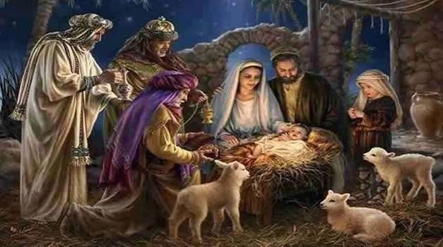Il Natale nella tradizione italiana