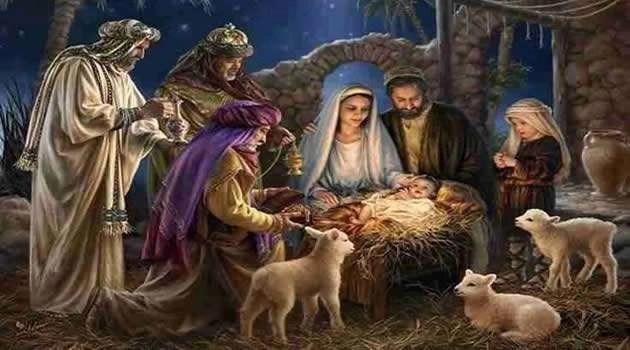 Il Natale nella tradizione Italiana - Natività