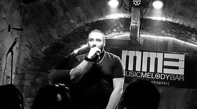 Ivan O' Nir Apredda, il rapper melitese si racconta