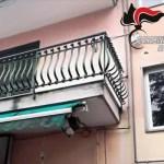 Melito. Carabiniere eroe salva bambina: sola in casa in pericolo di vita