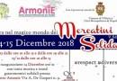 Villaricca - ArmoniE mercatini solidali