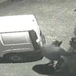 Ladri in trasferta, l'automezzo ritrovato a Melito