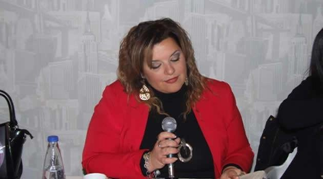 Antonella Spinosa - Se tu esisti... io esisto